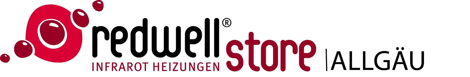 Logo Redwellstore Allgäu
